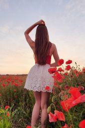 Ariadna Majewska – Social Media Photos 06/26/2020