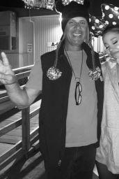 Ariana Grande - Social Media Photos 06/26/2020