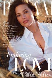Ashley Graham - Harper's Bazaar UK July 2020 Cover and Photos