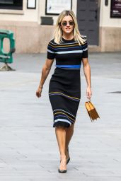 Ashley Roberts - Out in London 06/17/2020