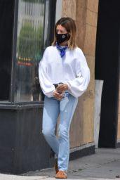 Ashley Tisdale - Out in LA 06/17/2020