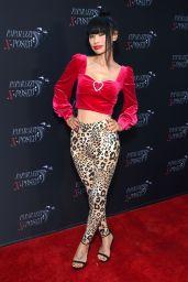 """Bai Ling – """"Paparazzi X-Posed"""" Premiere in LA"""