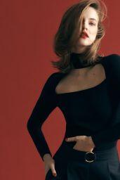 Barbara Palvin - Photoshoot February 2020 More Photos