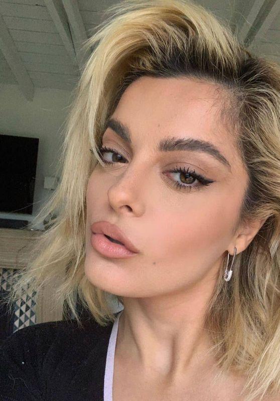 Bebe Rexha - Instagram Live Video 06/05/2020