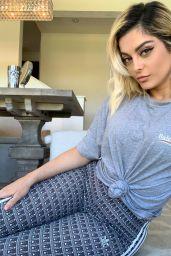 Bebe Rexha – Social Media Photos 06/24/2020
