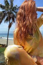 Bella Thorne - Social Media Photos 06/09/2020