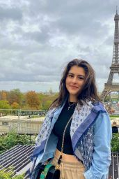 Bianca Andreescu - Social Media Photos and Videos 06/19/2020