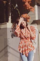 Bianca Balti - ELLE Magazine Italy June 2020 Issue