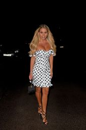 Bianca Gascoigne - Out in Kent 06/06/2020