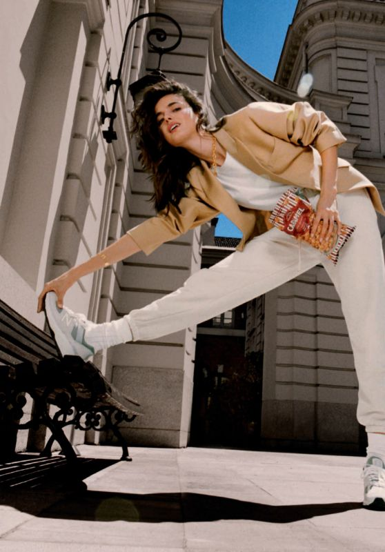 Blanca Padilla - Vogue Magazine Spain July 2020 Issue