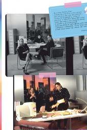 Blanca Suárez, Ana Fernández and Nadia de Santiago - Glamour Magazine Spain July 2020 Issue
