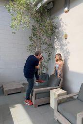 Brec Bassinger - January 2020 Photoshoot