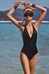 Bridget Malcolm – ELLE Italy 07/04/2020 Issue