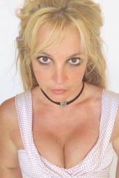 Britney Spears - Social Media Photos 06/23/2020