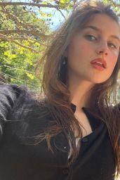 Brooke Elizabeth Butler - Social Media Photos 06/22/2020