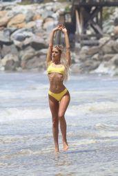 Brooklyn Clift - 138 Water Bikini Photoshoot May 2020