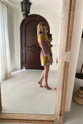Caity Lotz - Social Media Photos 06/10/2020