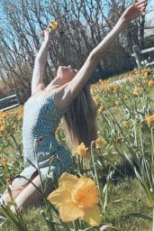 Candice Swanepoel - Photoshoot 05/16/2020