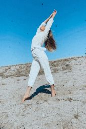 Candice Swanepoel - Photoshoot May 2020