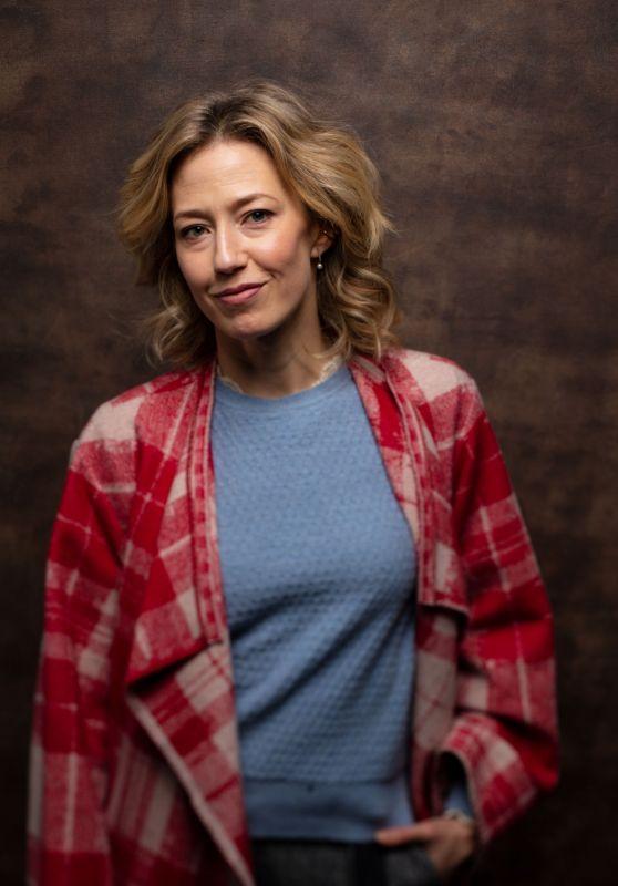 Carrie Coon - Sundance Film Festival Portraits 2020