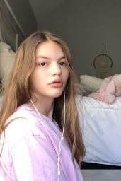Cassidy Eveler - Social Media Photos 06/10/2020