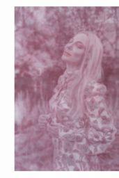Cate Blanchett - Vogue Magazine Australia June 2020 Issue