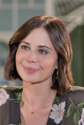 """Catherine Bell - """"Good Witch"""" Season 6 Poster and Promo Photos"""