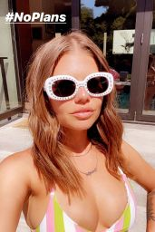 Chanel West Coast - Social Media Photos 06/23/2020
