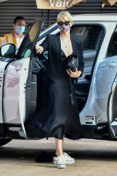 Charlize Theron - Out in Malibu 06/21/2020