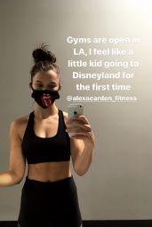 Chloe East - Social Media Photos and Videos 06/17/2020