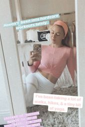 Chloe Lukasiak - Social Media Photos 06/18/2020