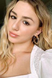 Chloe Lukasiak - Social Media Photos and Videos 06/16/2020