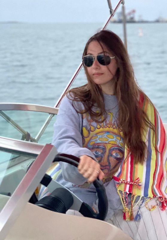 Chloe Lutosky - Social Media Photos 06/10/2020