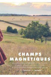 Cindy Bruna - ELLE Magazine France 06/26/2020 Issue