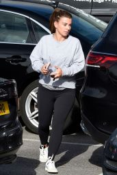 Coleen Rooney - Grocery Shopping 06/23/2020
