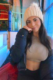 Danielley Ayalaa - Social Media Photos 06/04/2020