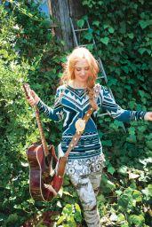 Deborah Ann Woll - Photoshoot 2012