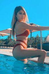 Desiree Montoya - Instagram Photos and Video 06/25/2020