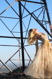 Dove Cameron - Photoshoot for Wonderland Summer 2020 Issue