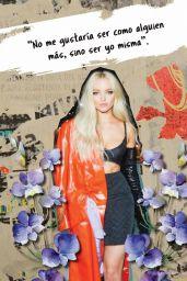 Dove Cameron - Tú Magazine Mexico June 2020 Issue