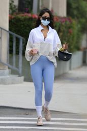 Eiza Gonzalez - Out in Los Angeles 06/17/2020