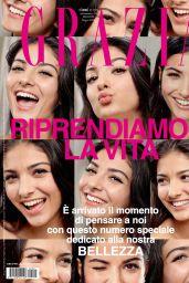 Elisa Maino - Grazia Magazine Italy 05/28/2020 Issue