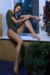 Elizabeth Simonenko - Social Media Photos 06/04/2020