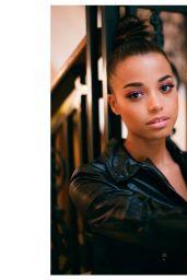 Ella Balinska - Portraits 2020