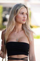 Ella Rose Summer Street Style - West Hollywood 05/15/2020