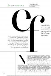 Elle Fanning - F Magazine 06/09/2020 Issue