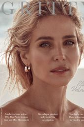 Elsa Pataky - Gritty Pretty Magazine Autumn 2020 Photos