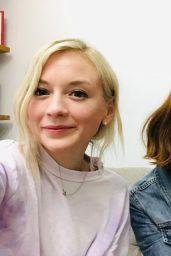Emily Kinney - Social Media Photos 06/17/2020