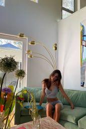 Emily Ratajkowski - Social Media Photos 06/23/2020