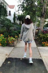 Emily Tyra - Social Media Pics 06/08/2020